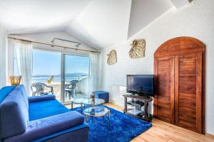 Villa Roses Apartments & Wellness, Apartmány  Ičići - big - 132
