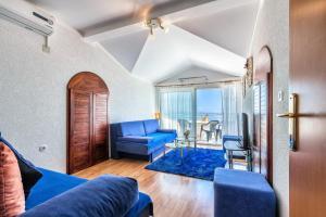 Villa Roses Apartments & Wellness, Apartmány  Ičići - big - 131