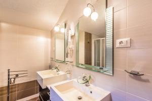 Villa Roses Apartments & Wellness, Apartmány  Ičići - big - 128
