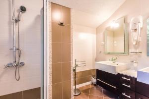 Villa Roses Apartments & Wellness, Apartmány  Ičići - big - 124