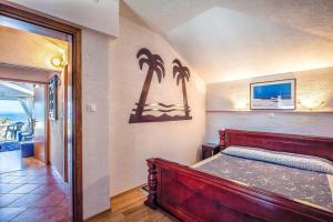 Villa Roses Apartments & Wellness, Apartmány  Ičići - big - 121