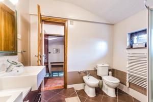 Villa Roses Apartments & Wellness, Apartmány  Ičići - big - 117