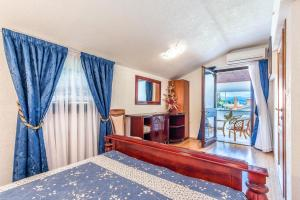 Villa Roses Apartments & Wellness, Apartmány  Ičići - big - 111