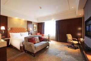 DoubleTree by Hilton Ningbo Chunxiao