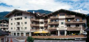 obrázek - Apart Hotel Garni Strasser