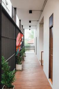 Ten Boutique House, Penzióny  Chiang Mai - big - 46