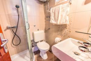 Villa Roses Apartments & Wellness, Apartmány  Ičići - big - 145
