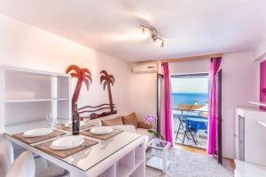 Villa Roses Apartments & Wellness, Apartmány  Ičići - big - 105