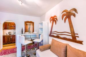 Villa Roses Apartments & Wellness, Apartmány  Ičići - big - 103