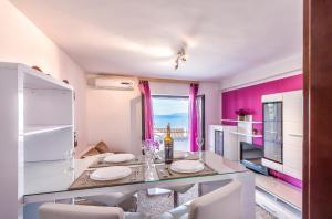 Villa Roses Apartments & Wellness, Apartmány  Ičići - big - 102