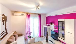 Villa Roses Apartments & Wellness, Apartmány  Ičići - big - 144