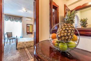 Villa Roses Apartments & Wellness, Apartmány  Ičići - big - 100