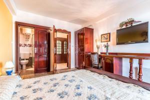 Villa Roses Apartments & Wellness, Apartmány  Ičići - big - 96