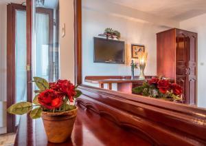 Villa Roses Apartments & Wellness, Apartmány  Ičići - big - 95