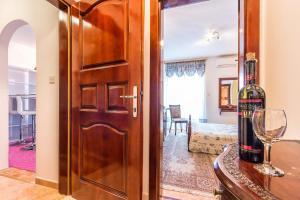 Villa Roses Apartments & Wellness, Apartmány  Ičići - big - 93