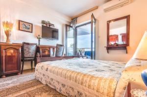 Villa Roses Apartments & Wellness, Apartmány  Ičići - big - 92