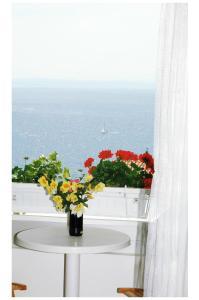 Villa Roses Apartments & Wellness, Apartmány  Ičići - big - 90