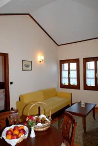 Hotel Aglaida Apartments, Aparthotely  Tsagarada - big - 13