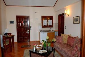 Hotel Aglaida Apartments, Aparthotely  Tsagarada - big - 5
