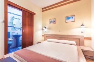 Villa Roses Apartments & Wellness, Apartmány  Ičići - big - 159