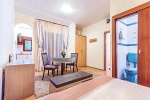 Villa Roses Apartments & Wellness, Apartmány  Ičići - big - 88