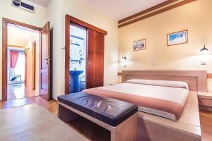Villa Roses Apartments & Wellness, Apartmány  Ičići - big - 139