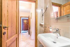 Villa Roses Apartments & Wellness, Apartmány  Ičići - big - 84