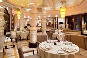 Raffles Makkah Palace, Hotels  Mekka - big - 26