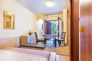 Villa Roses Apartments & Wellness, Apartmány  Ičići - big - 81