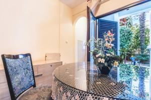 Villa Roses Apartments & Wellness, Apartmány  Ičići - big - 75