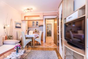 Villa Roses Apartments & Wellness, Apartmány  Ičići - big - 72