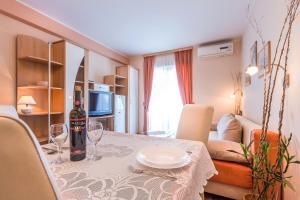 Villa Roses Apartments & Wellness, Apartmány  Ičići - big - 71