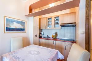 Villa Roses Apartments & Wellness, Apartmány  Ičići - big - 70