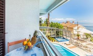 Villa Roses Apartments & Wellness, Apartmány  Ičići - big - 69