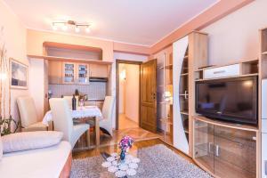 Villa Roses Apartments & Wellness, Apartmány  Ičići - big - 68