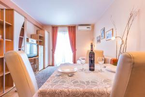 Villa Roses Apartments & Wellness, Apartmány  Ičići - big - 66