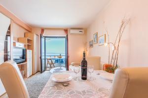 Villa Roses Apartments & Wellness, Apartmány  Ičići - big - 65