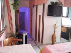 Villa Roses Apartments & Wellness, Apartmány  Ičići - big - 62