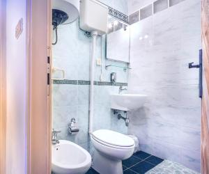 Villa Roses Apartments & Wellness, Apartmány  Ičići - big - 61