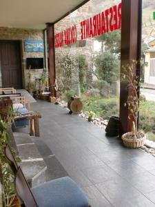 Xabu Hostel