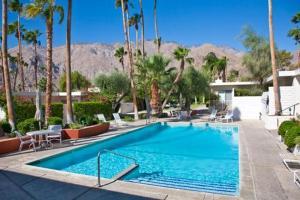 Bonita Bungalow - Apartment - Palm Springs
