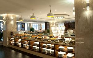 Grand Sea Hotel, Hotels  Da Nang - big - 67