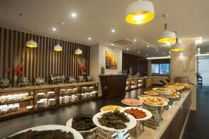 Grand Sea Hotel, Hotels  Da Nang - big - 70