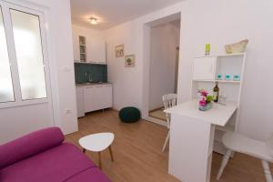 Apartments Kruno - фото 11