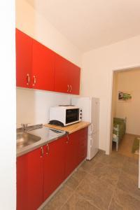 Apartments Kruno - фото 7