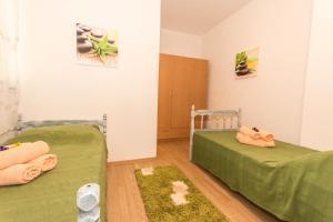 Apartments Kruno - фото 24