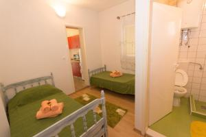 Apartments Kruno - фото 8