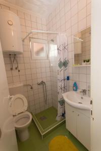 Apartments Kruno - фото 9