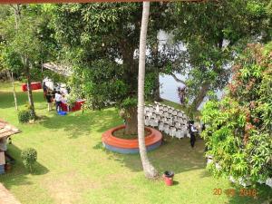The Pamba Heritage Villa