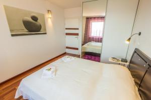Apartments Villa Dinka, Apartmány  Opatija - big - 46